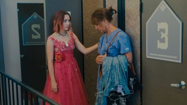 """Lady Bird"", avec Saoirse Ronan et Laurie Metcalf, sortira le 18 avril en France"