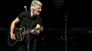 Roger Waters banni par David Gilmour