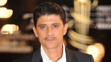 """Saïd Taghmaoui devait jouer Amahl Farouk, alias le Roi d'Ombre, apparu sous les traits d'Aubrey Plaza (""""Parks and Recreation"""") dans la première saison."""