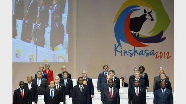 La presse kinoise ne tarit pas d'éloges sur le sommet de la francophonie