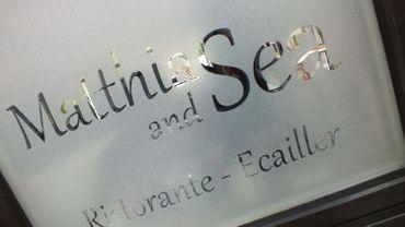 """Le Guide Delta nous fait découvrir le restaurant """"Matthias & Sea"""" !"""