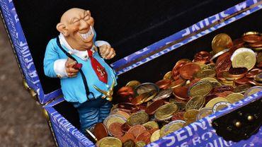 Les 1% les plus riches ont plus que le reste du monde: Oxfam fustige l'indécence