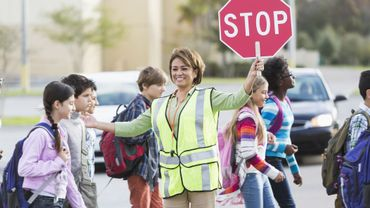 En Australie, Spotify vous prévient en cas d'excès de vitesse à proximité d'une école.