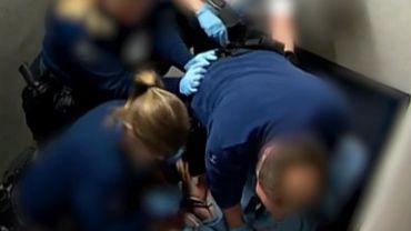 Affaire Chovanec : la police s'est montrée agressive dès le début de l'intervention selon un nouveau témoignage