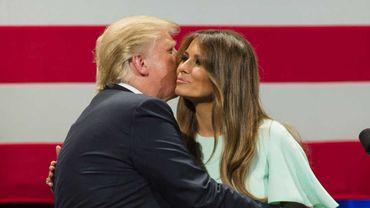 Melania Trump reprend mot pour mot un vieux discours de Michelle Obama