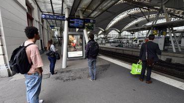 Deux types de compensation existent pour les utilisateurs du réseau ferroviaire