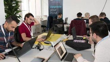Une école de formation à l'intelligence artificielle à Bruxelles