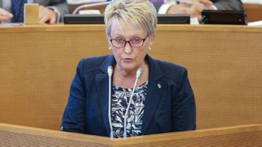 Affaire Potigny : comment peut-on siéger au parlement wallon avec si peu de voix ?