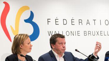 La dette de la Fédération Wallonie-Bruxelles va augmenter de plus de 50% d'ici 2024