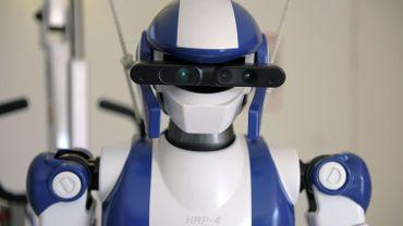 Et si les robots avaient plus d'avenir que nous?