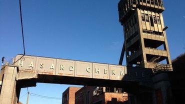 La Spi+ va réhabiliter le site du charbonnage du Hasard à Cheratte