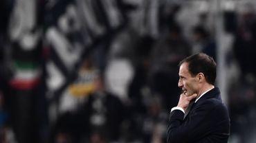 """Allegri : """"L'Ajax a mérité de passer, sans l'ombre d'un doute"""""""
