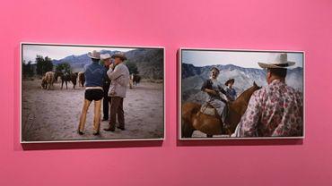 Les milliardaires de Palm Springs photographiés par Doisneau en 1960