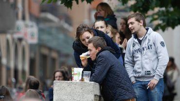 UCL: un étudiant sur quatre est ivre au moins une fois par semaine