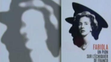 """""""Fabiola était un pion du franquisme"""": les archives espagnoles révélées"""