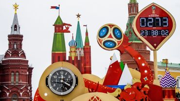 """Russie 2018 : """"Plus facile d'expliquer le hors jeu que le système de vente de billets"""""""