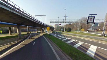 Le viaduc Reyers est en piteux état: des experts évaluent en ce moment l'ampleur des travaux nécessaires à la rénovation.