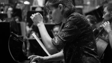 La pianiste Cassandre Marfin est notre invitée ce midi