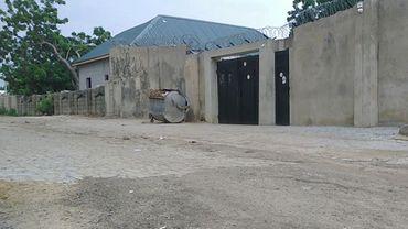Une installation d'ACF au Nigéria