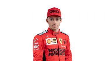 Charles Leclerc ne cache pas ses ambitions pour la saison à venir. Comme tout le monde chez Ferrari, il veut décrocher le titre de champion du monde