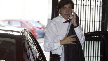 Elio Di Rupo espère des nouvelles rencontres entre partenaires sociaux