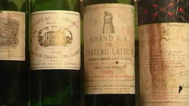 """""""Entre 400.000 et 600.000 euros"""" de grands crus volés dans un restaurant parisien"""