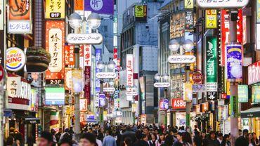 Au Japon, un trentenaire sur quatre est encore vierge…