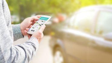 Des voitures partagées pour une meilleure mobilité