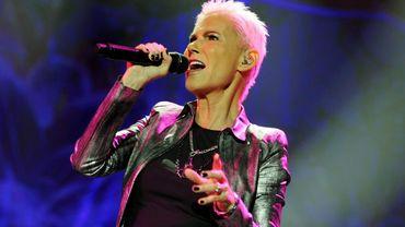 Décès de la chanteuse Marie Frederiksson du groupe suédois Roxette