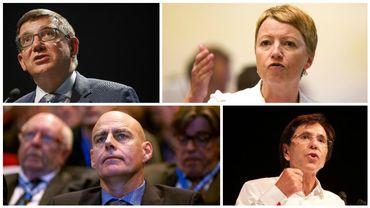 Opposition, syndicats et associations patronales se sont exprimés sur l'accord budgétaire fédéral.