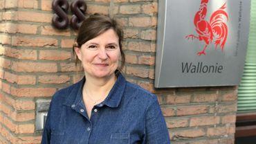 Nathalie Smoes désignée fonctionnaire déléguée du Brabant wallon, en remplacement de Christian Radelet.