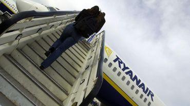 Les premiers vols Ryanair ont eu lieu ce jeudi matin, direction Lisbonne et Barcelone.