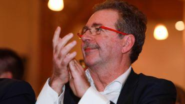 """Rudi Vervoort: """"Bruxelles est souvent considéré comme le bouc émissaire"""""""