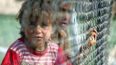 Placer un enfant en centre fermé est une violation des droits de l'enfant rappelle l'UNICEF