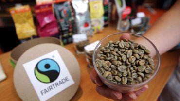 fairtrade coffe
