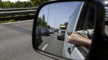 Retour de week-end compliqué sur les routes à cause des travaux