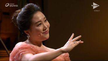 Sooyeon Lee en finale