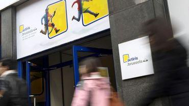 Le chômage en hausse à Bruxelles en avril, les offres d'emploi pour l'Horeca quadruplent