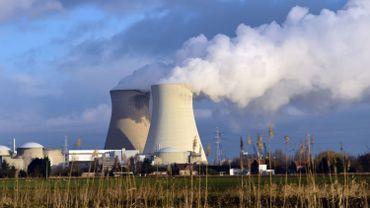 Des dégradations dans le béton également dans les réacteurs Tihange 2 et Doel 4