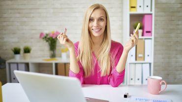 Les 18-34 ans, profitent de plus en plus de conseils et inspirations beauté en ligne.