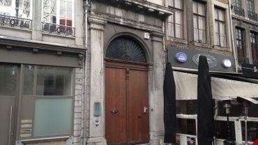 Liège: 2.2 millions d'euros pour rénover l'église St-André