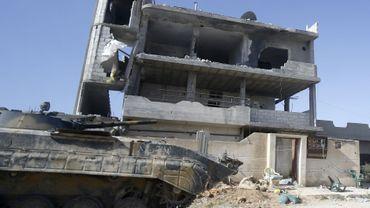 """En Syrie, le conflit prend """"une dimension de plus en plus confessionnelle"""""""