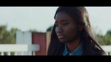 """Karidja Touré tient le rôle principale de """"Bande de filles""""."""