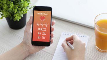 5 applications pour faciliter l'accès aux soins de santé