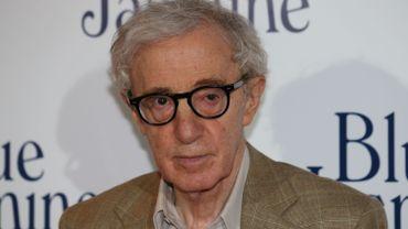 Amazon acquiert les droits du prochain long métrage de Woody Allen
