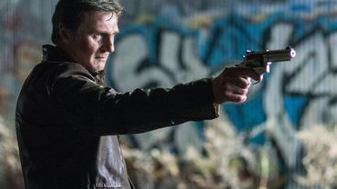 Liam Neeson - Night Run