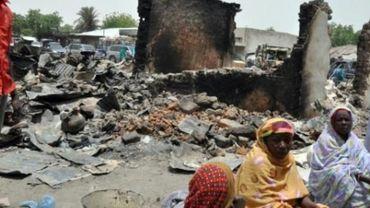 Des dizaines de morts dans de nouvelles attaques de Boko Haram dans le Nord-Est