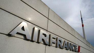 Pour le huitième jour de grève, Air France prévoit d'assurer 70% de ses vols