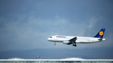 Grève des pilotes: Lufthansa supprime 876 vols mercredi
