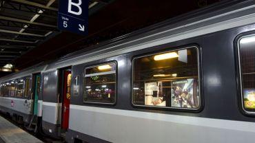 Les liaisons Bruxelles-Bâle seront supprimées